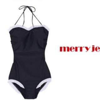 メリージェニー(merry jenny)のmerry jenny 水着(水着)