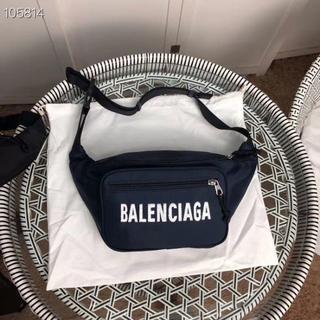 Balenciaga - BALENCIAGAクロスボディ/ベルトバッグ