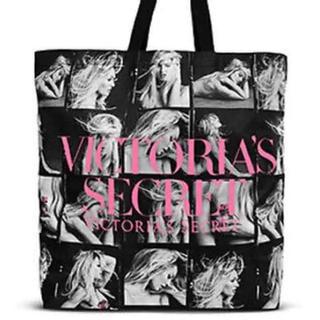 ヴィクトリアズシークレット(Victoria's Secret)のビクトリアシークレット スーパーモデル トートバッグ (トートバッグ)