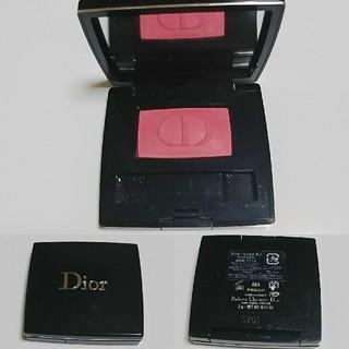 ディオール(Dior)のDior ショウ モノ アイシャドウ 864(アイシャドウ)
