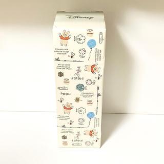 くまのプーさん - ディズニー 軽量パーソナルボトル 300ml くまのプーさん らくがき 水筒