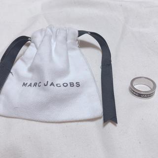 マークジェイコブス(MARC JACOBS)のマークジェイコブス  リング(リング(指輪))