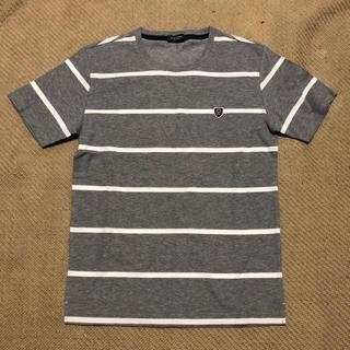 バーバリーブラックレーベル(BURBERRY BLACK LABEL)のTシャツ バーバリーブラックレーベル M メンズ(Tシャツ/カットソー(半袖/袖なし))