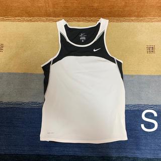 NIKE - NIKE ランシャツ Sサイズ
