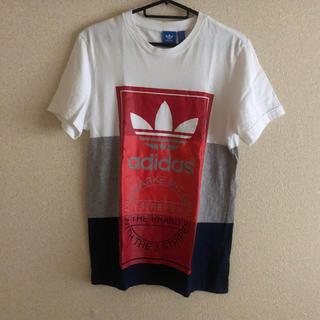 adidas - アディダスオリジナルス tシャツ