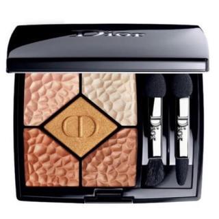 ディオール(Dior)の【即購入OK】新品 Dior ディオール サンククルール 696 シエナ(アイシャドウ)