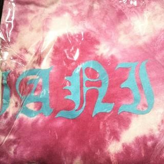 Rie∞様専用 オレンジ(Tシャツ(半袖/袖なし))