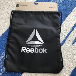 Reebok - 新リーボック トレーニング ジムサック