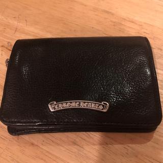 Chrome Hearts - クロムハーツ 財布 ジョーイ ウォレット 正規品