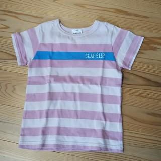 BeBe - 子ども Tシャツ100 SLAP SLIP
