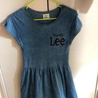 Lee - Lee♡̷̷̷キッズロングワンピース