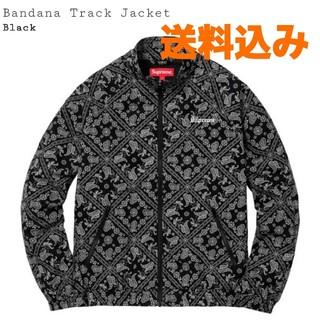 Supreme - Supreme☆Bandana Track Jacket バンダナジャケット