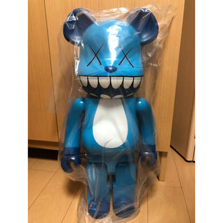 MEDICOM TOY - BE@RBRICK 1000% KAWS  a-nation ベアブリック