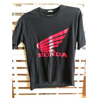 GU - Tシャツ  コラボ HONDA