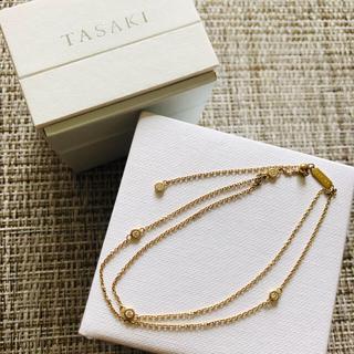 TASAKI - TASAKI ダイヤブレス