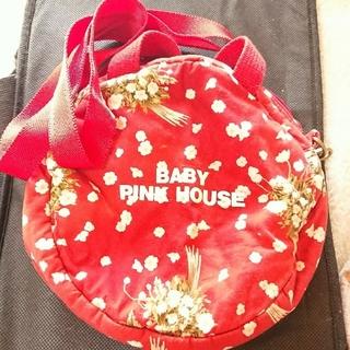 ピンクハウス(PINK HOUSE)のポシェット  中古  値下げします(ポシェット)