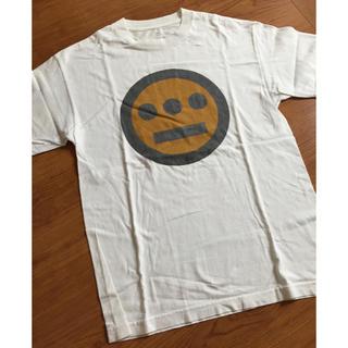 エフティーシー(FTC)の送料無料 90s' skateboarding FTC×PLAN-B Tシャツ(Tシャツ/カットソー(半袖/袖なし))