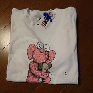 UNIQLO - ユニクロ  カウズ Tシャツ M