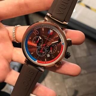 LOUIS VUITTON - ルイ・ヴィトン     腕時計
