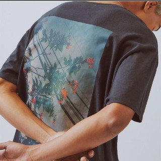 フィアオブゴッド(FEAR OF GOD)のFOG - Fear Of God Essentials Tシャツ M(Tシャツ/カットソー(半袖/袖なし))