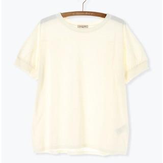 SM2 - SM2 ビッグシルエットTシャツ