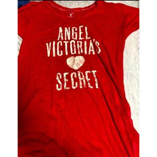 Victoria's Secret - ★日本未入荷【ヴィクトリアシークレット】ロングTシャツ