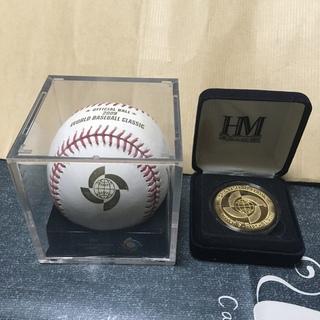ローリングス(Rawlings)のWBC    公式ボール(記念品/関連グッズ)