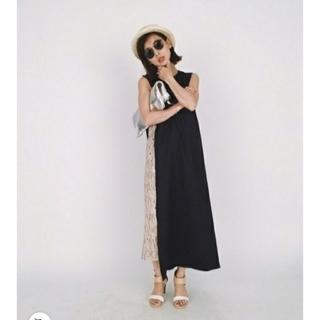 Ameri VINTAGE - Ameri  【タグ付新品】QUAIL EGG 3WAY DRESS
