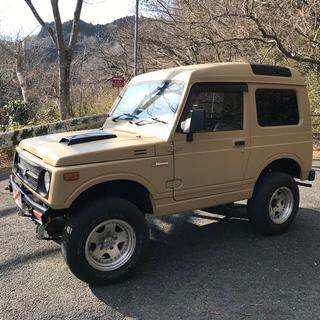 スズキ - スズキ ジムニー JA11 5MT