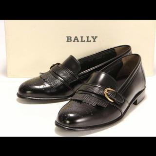 バリー(Bally)のBally バリー ローファー パンプス  24.5  5.5(ドレス/ビジネス)