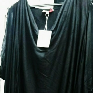 Vivienne Westwood - 8月29日出品取下げ♪新品&タグ付 vivienne ヴィヴィアン ワンピース♪