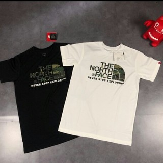 THE NORTH FACE - The north face Tシャツ 男女兼用 2枚セント