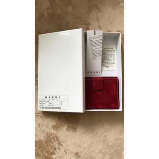 マルニ(Marni)のMARNI マルニ 財布(財布)