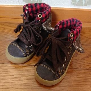 ベビーギャップ(babyGAP)のGAP 12.5cm ブーツ(ブーツ)