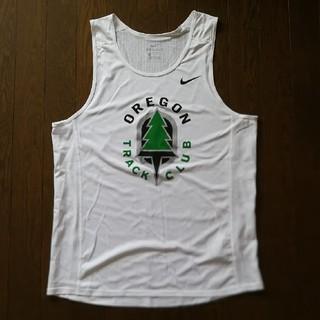 NIKE - 【新品・日本未発売】Oregon Track Club メンズ シングレット