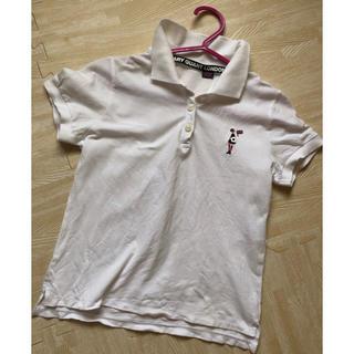 マリークワント(MARY QUANT)のマリクワ ポロシャツ◡̈⃝︎⋆︎*(Tシャツ(半袖/袖なし))