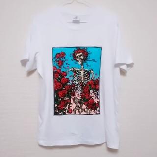 GU - GU*バンドTシャツ