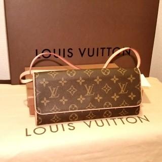 LOUIS VUITTON - 綺麗、3wayバッグ