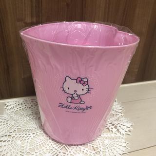 ハローキティ - 【新品・未使用】ハローキティ❤︎ルームボックス(ピンク)❤︎