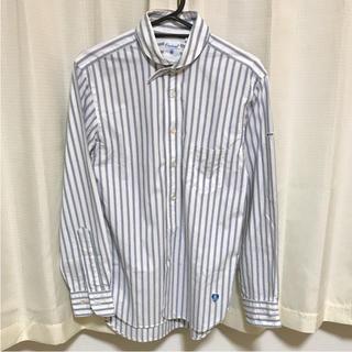 オーシバル(ORCIVAL)のオーチバル ストライプシャツ(シャツ/ブラウス(長袖/七分))