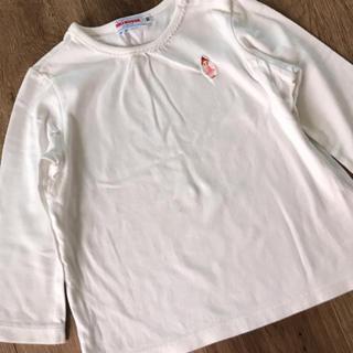 mikihouse - 90 長袖Tシャツ