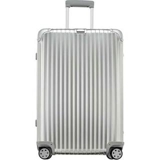 RIMOWA - RIMOWA TOPAS トパーズ 82L シルバー スーツケース