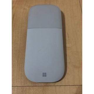 Microsoft - Microsoft Surface Arc Mouse グレー CZV-0000