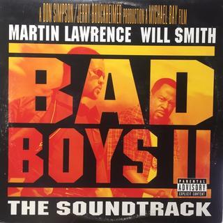 Bad Boys II - The Soundtrack
