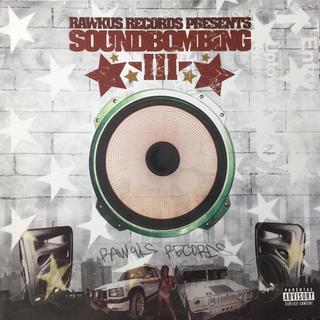 RAWKUS Soundbombing III