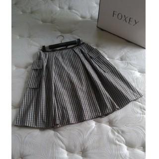FOXEY - ♡美品フォクシースカート♡