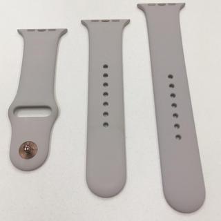 Apple Watch - アップルウォッチ スポーツバンド Apple Watch 42,44mm専用