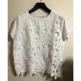LEPSIM - LEPSIM Tシャツ