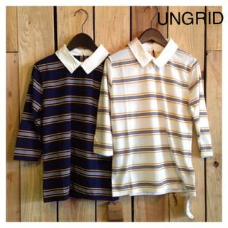 Ungrid - UNGRID