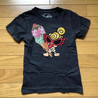 HYSTERIC MINI - ヒステリックミニ  Tシャツ  120